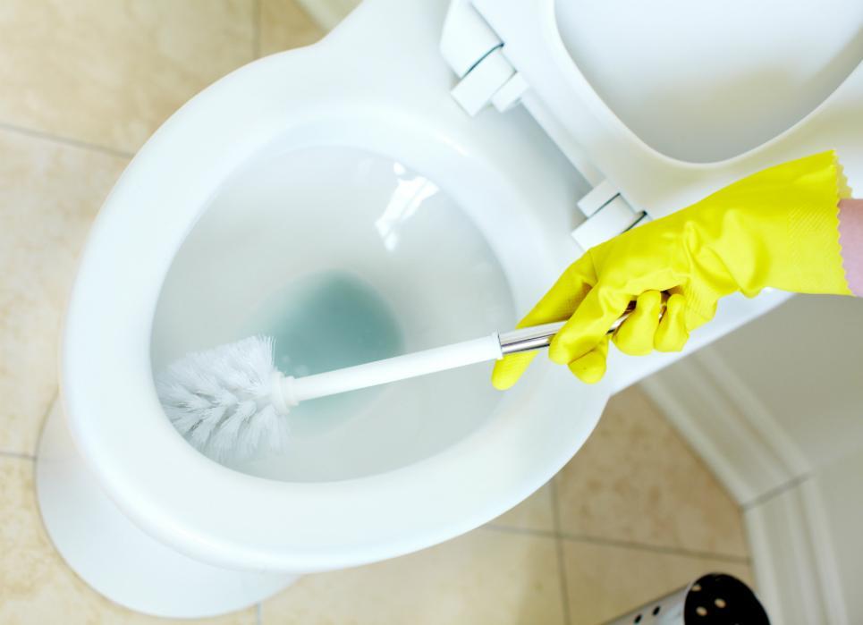 Nguy cơ mắc bệnh vì nhà vệ sinh - Hút bể phốt tại Hải Phòng